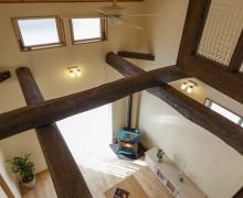 飯村モデルハウス