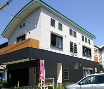 障害者にやさしい住宅